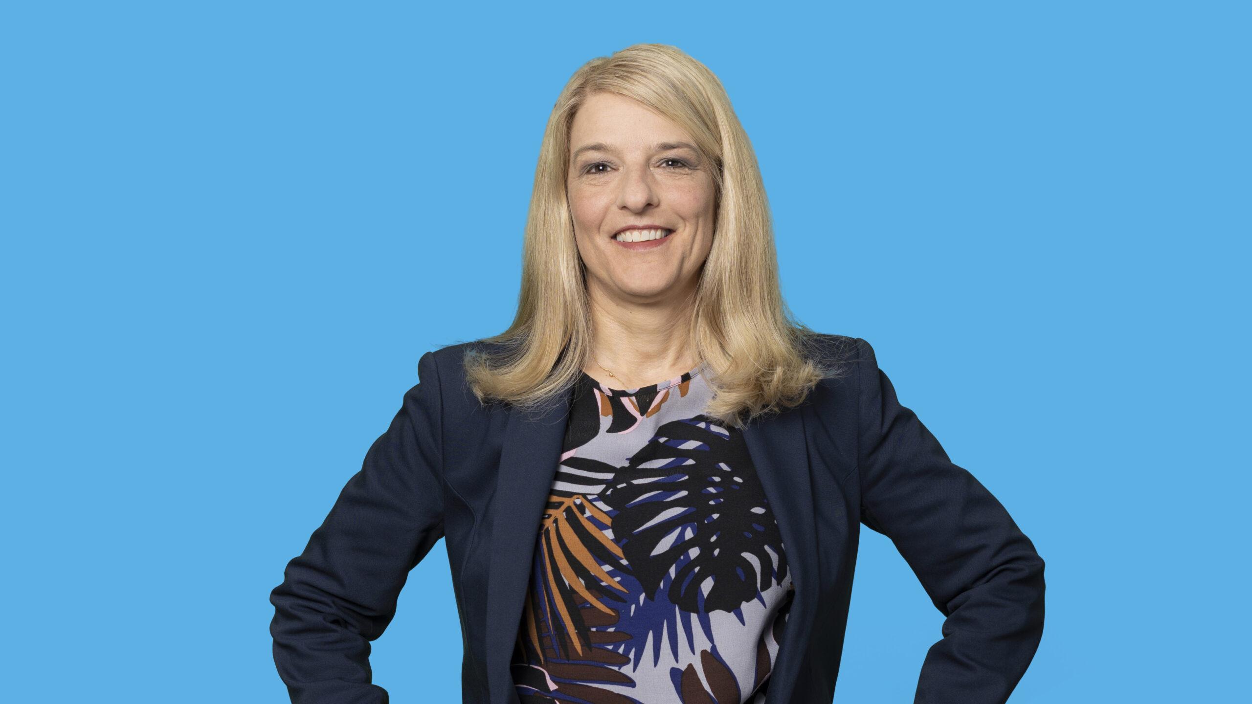 Carol Haller